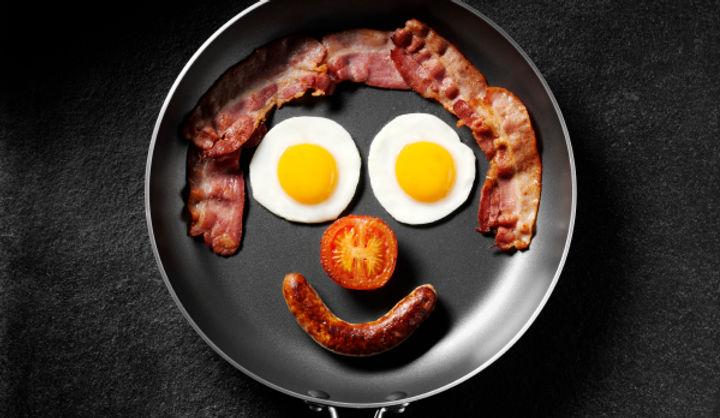 Cholesterol vs Heart Disease (Dr. Michael Berglund)