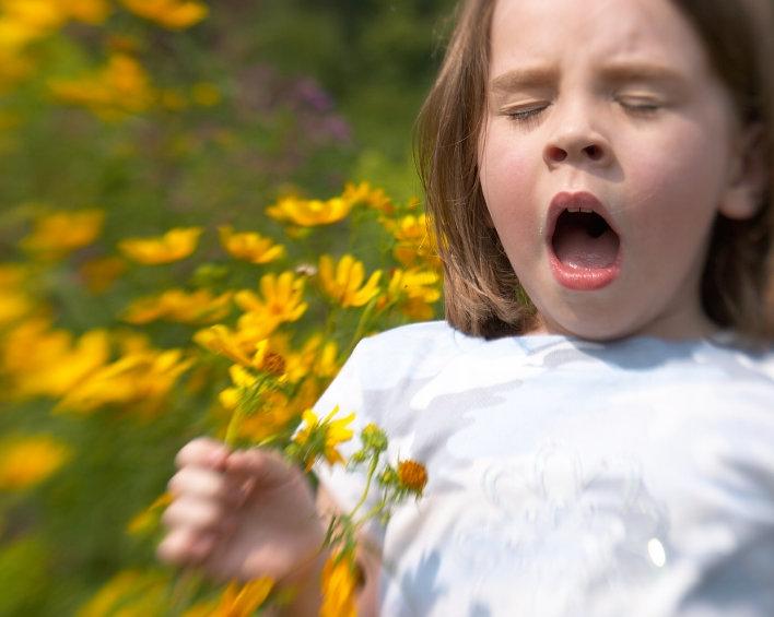 Allergies - Asthma (Dr. Michael Berglund)