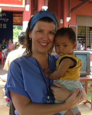 Dr. Eileen Berglund D.C.