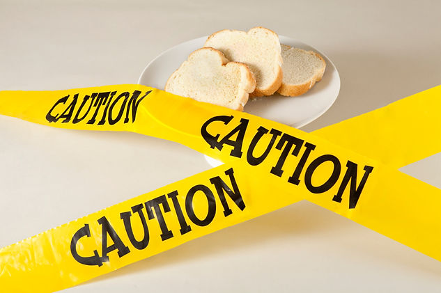 Gluten & Other Food Allergies (Dr. Michael Berglund)