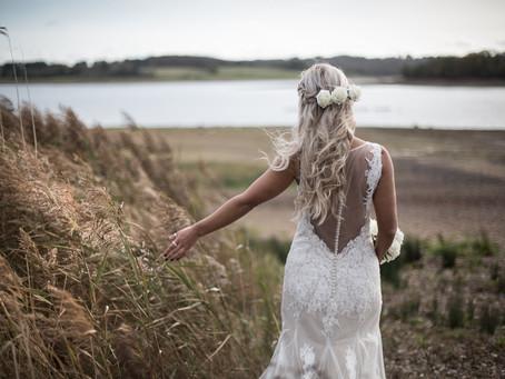 A Waterside Wedding at Bewl Water