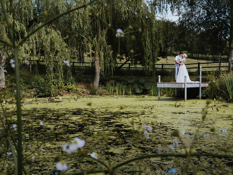 Top Tips for an Eco-friendly Wedding