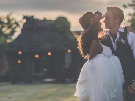 Intimate Wedding Venues in Kent