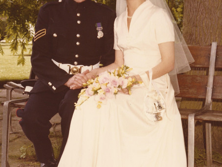 40 Years of Marriage…