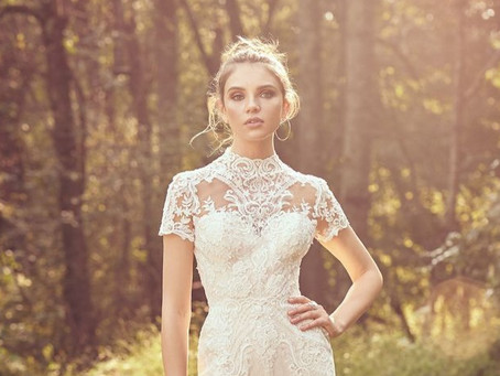 Show-stopping Bridal Suits and Jumpsuits for your big day