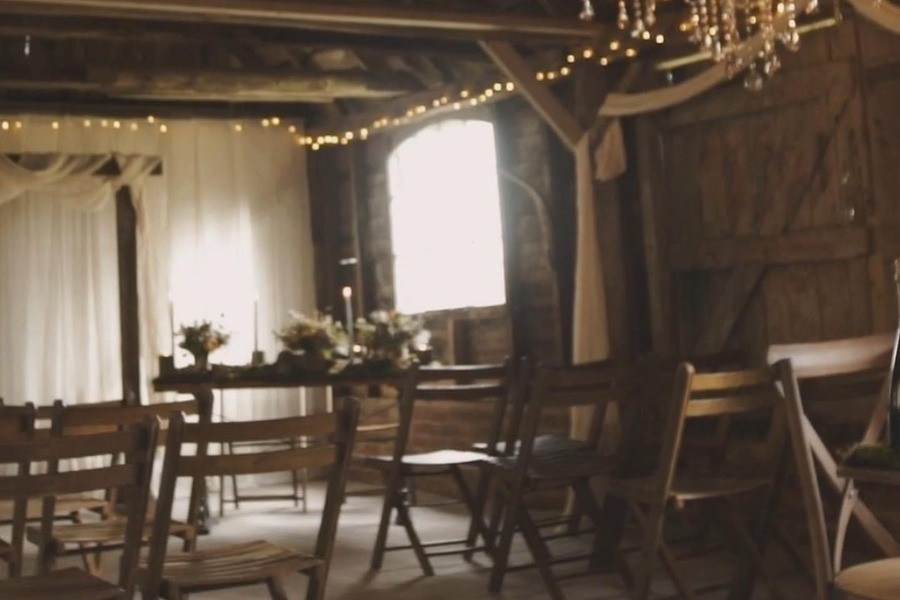 Weddings at The Quill, Kent wedding venue
