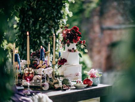 Perks of having a Small Wedding
