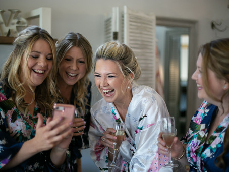 Socially Distanced Hen and Stag Do Ideas