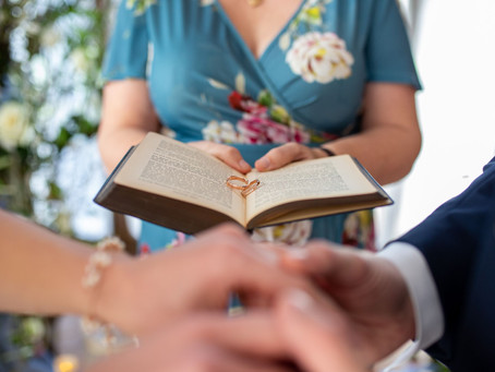 What type of wedding ceremony should you have; religious, civil, or celebrant-led?