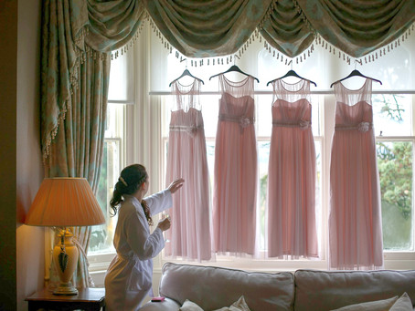 What to have in your Emergency Wedding Kit