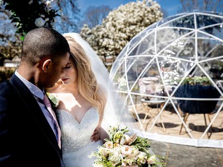 Bubble of Love