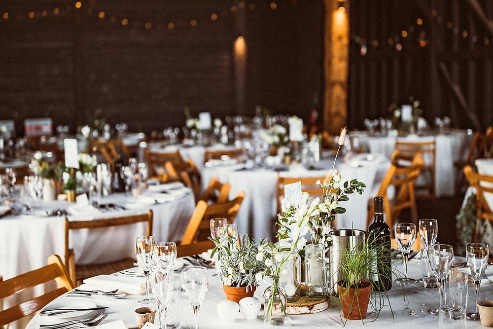 Elmley Nature Reserve, eco-friendly wedding venue in Kent