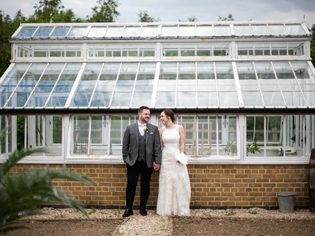 9 Perfect wedding venues in Kent for your small, intimate day