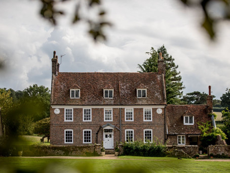 Chafford Park Estate adds Georgian Manor House to its wedding package