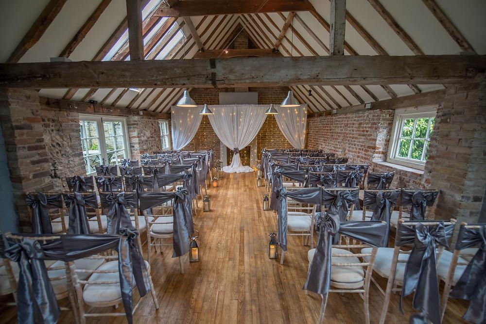 Weddings at Solton Manor, Kent wedding venue