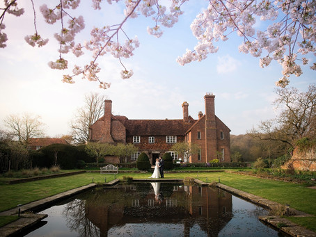 Stunning & Sustainable; eco-friendly venues for your 'green' wedding