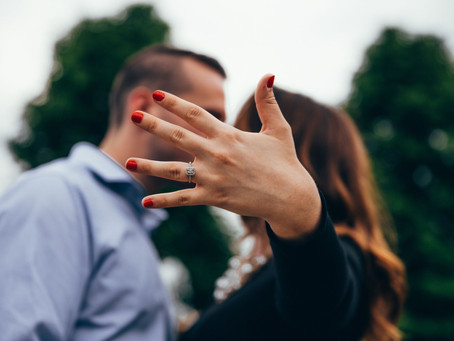 Proposal Stories from Real Couples