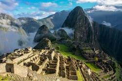Macchu Picchu, Peru