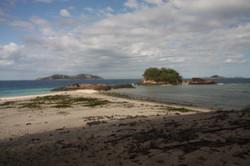 Fiji, Monuriki