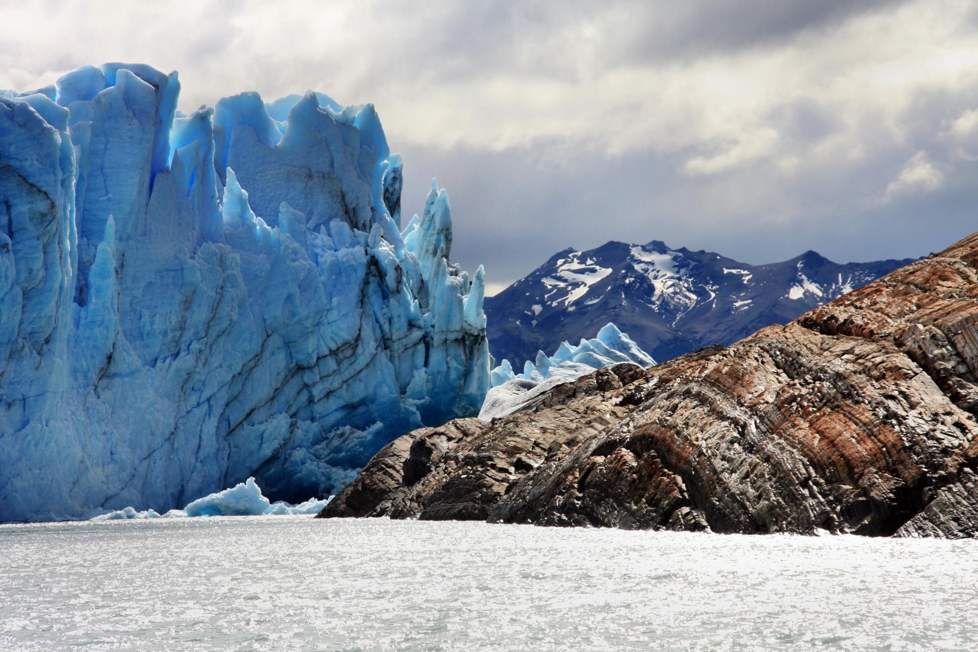 Perito Moreno Glaciar, Argentina