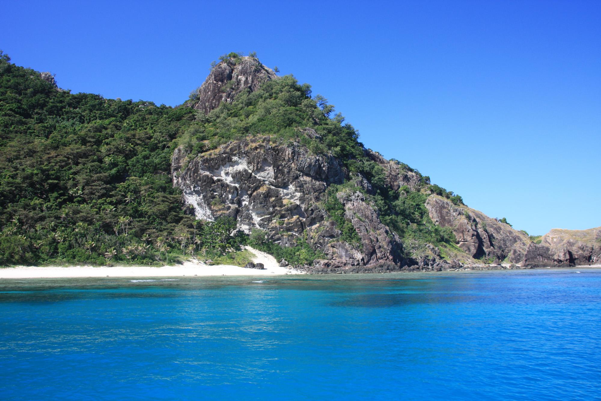 Monuriki, Fiji