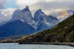 Torres del Paine N.P., Chile
