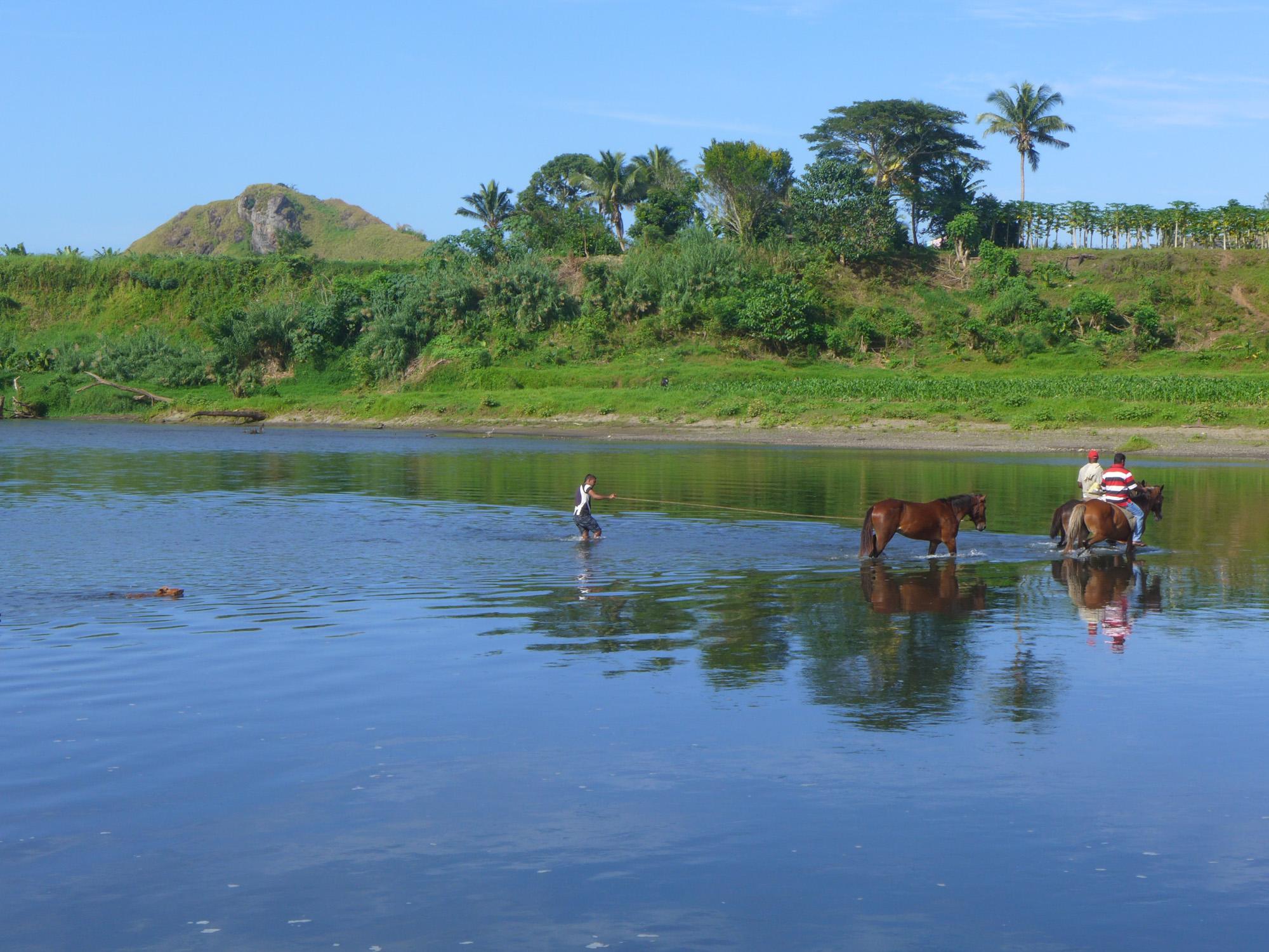 Viti Levu, Fiji