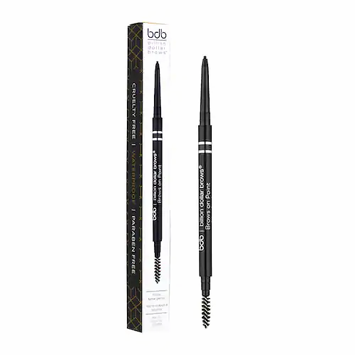 Billion Dollar Brows Micro Brow Pencil