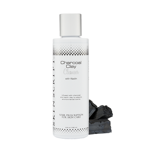 Charcoal Cleanser 6.5 oz