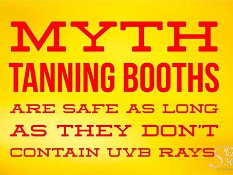 SKIN MYTH