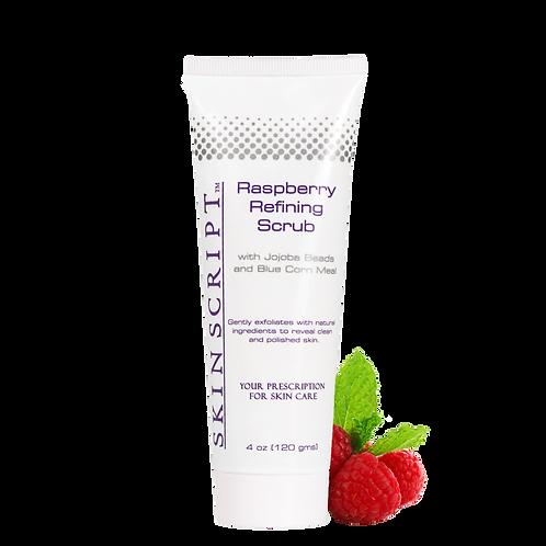 Raspberry Refining Scrub 4oz