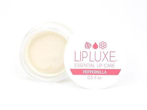 New! Peppernilla Lip Balm