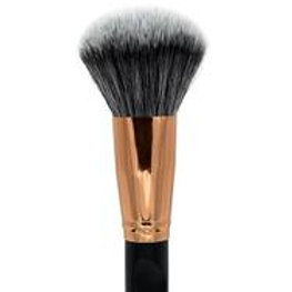 DELUXE TAPERED POWDER MAKEUP BRUSH