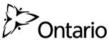 Goverment of Ontario Logo