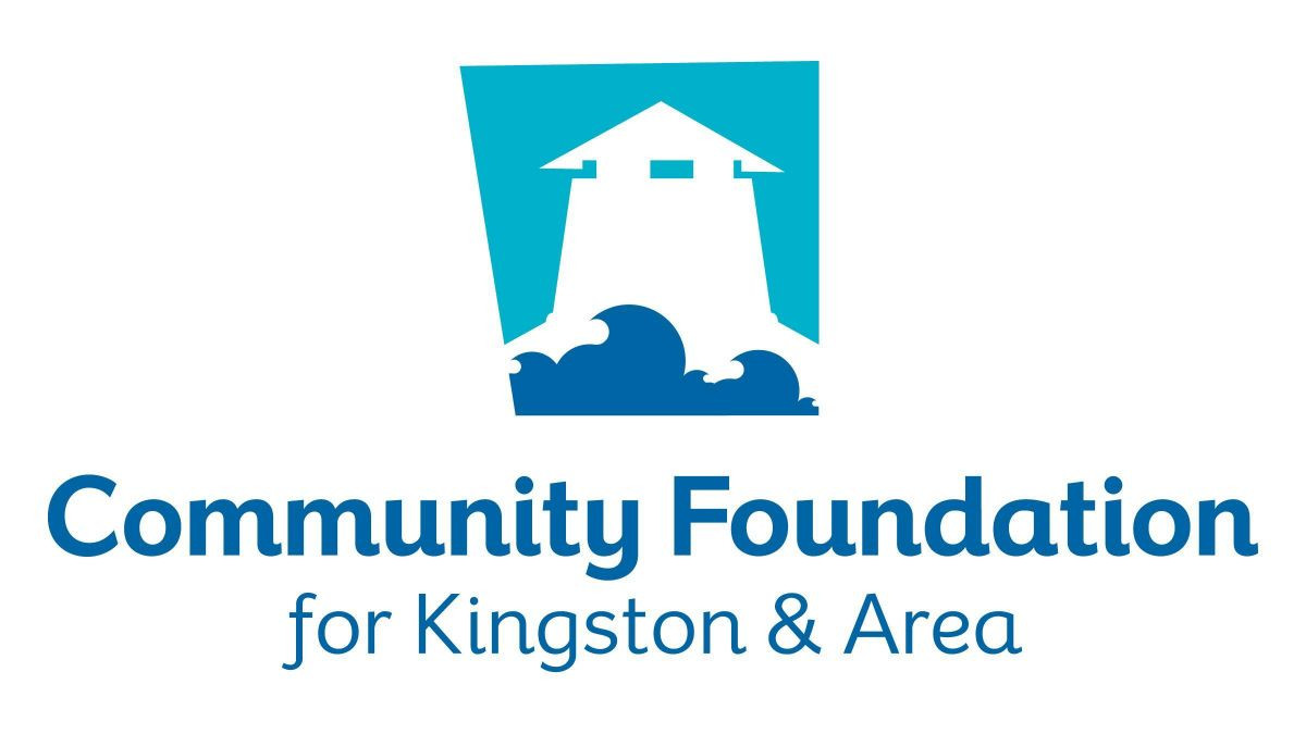 Community Foundation for Kingston & Area Logo