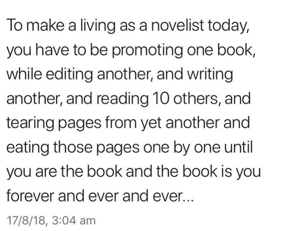 What It Means to be an Indie Author