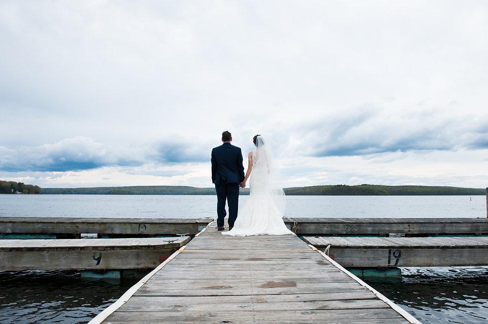 Pennsylvania Wedding Photographer Manda Jean Photography