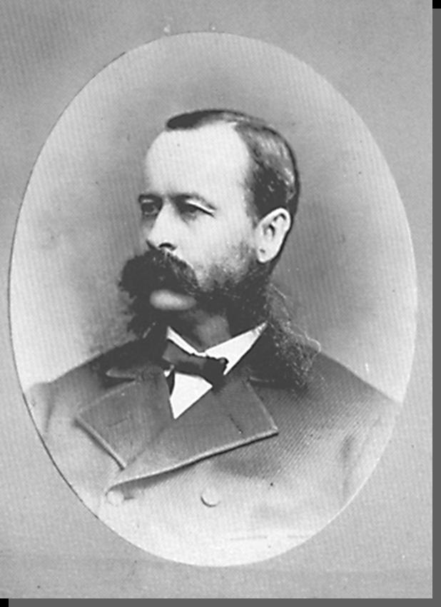 SSSC President E.T. Brooks