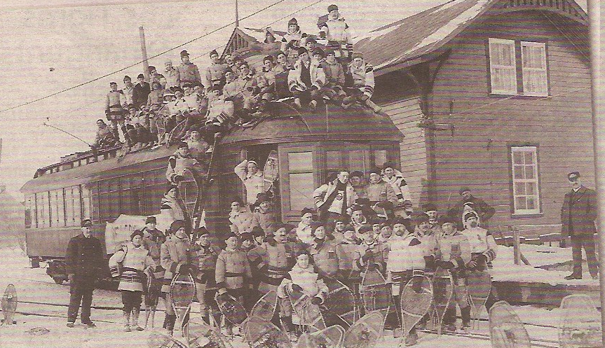 SSSC 1910 Excursion