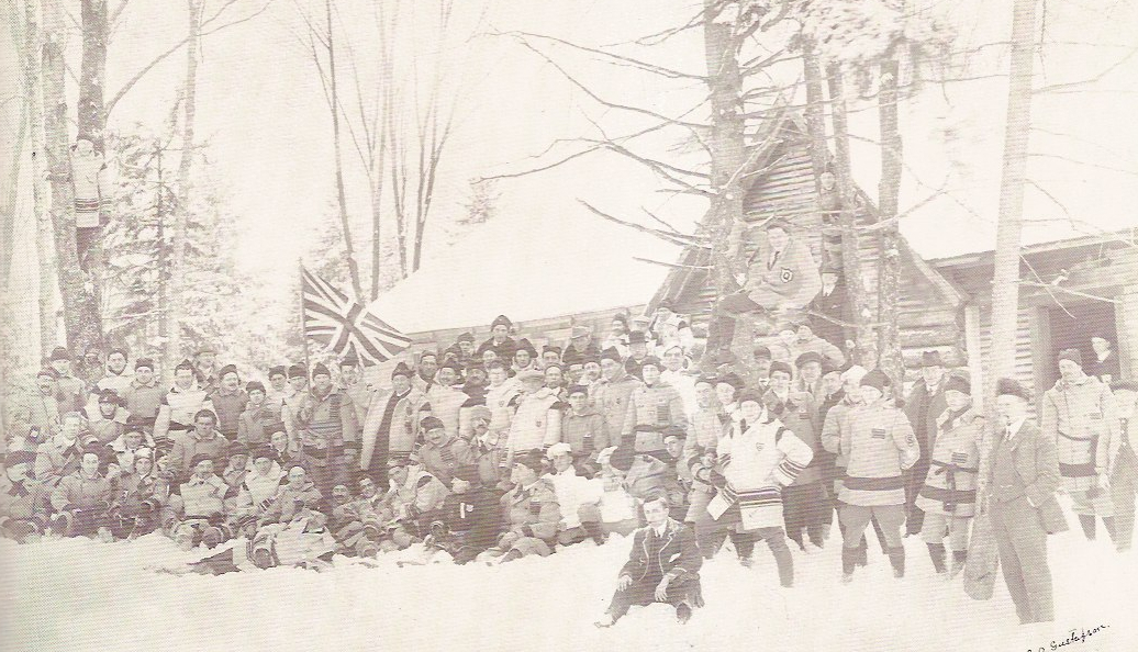 Quebec Snow Shoe Club