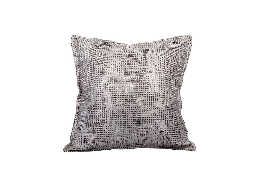 City Grid Cushion