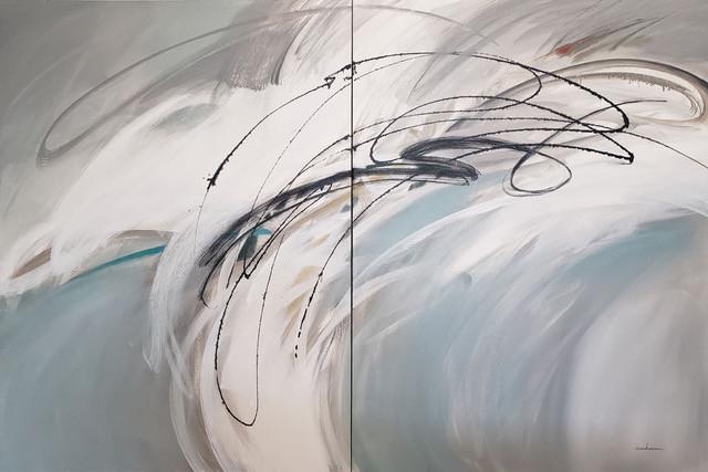SYNC Art Gallery Presents: Susan Merriman