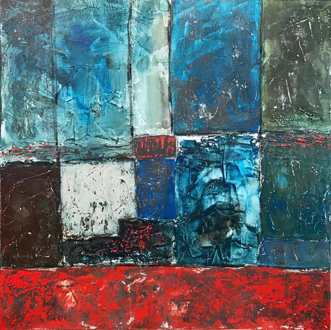 SYNC Gallery presents Diane Stum Fekete