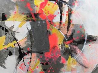 SYNC Art Gallery Presents: Kristy Smith