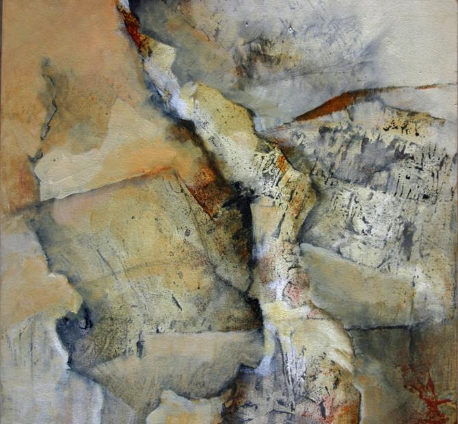 SYNC Gallery presents Awakening: Paintings by Pamela Gilmore Hake and Jenny Wilson