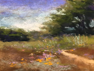 SYNC Gallery Presents Special Places by Sandy Marvin and Fascination by Jean Herman