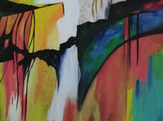 Sync Gallery Presents: Helene Strebel