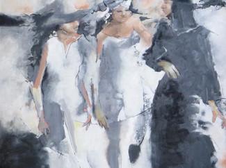 SYNC Art Gallery Presents: Jim Olson