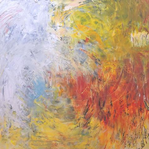 SYNC Art Gallery Presents: Liz Lautrup
