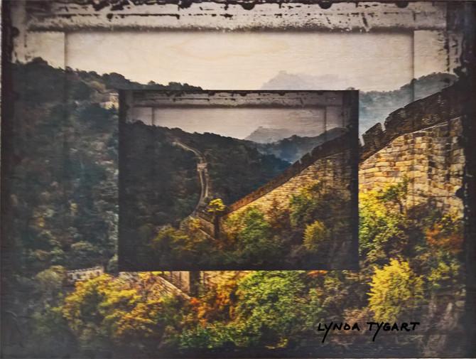 SYNC Gallery presents Lynda Tygart
